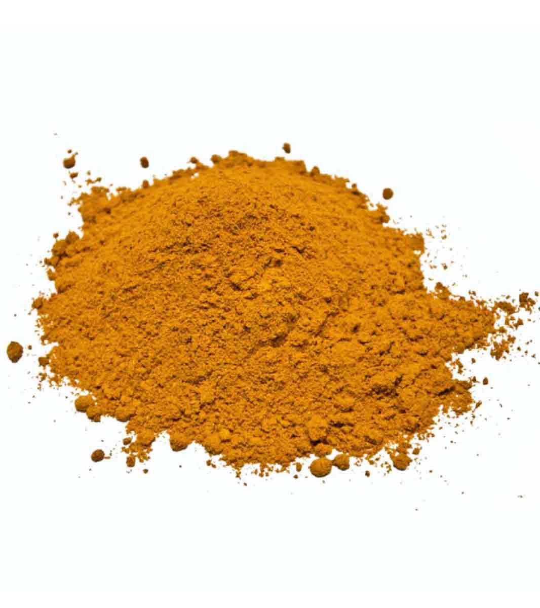 Ganoderma-powder