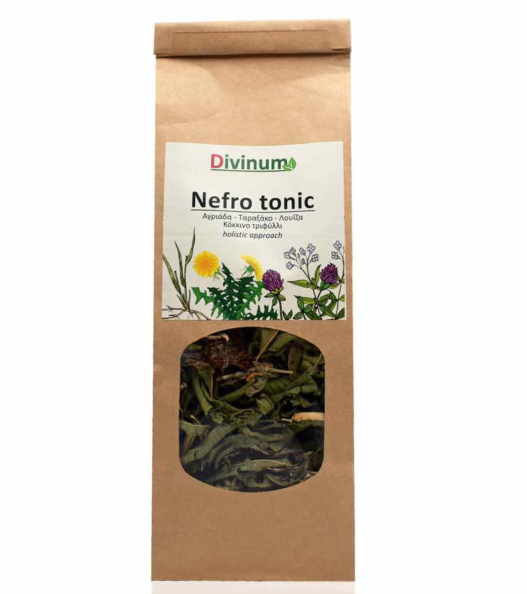 nefro-tonic
